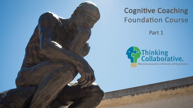 Cognitive-Coaching-Foundation-Course